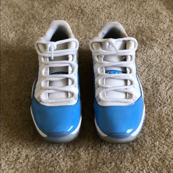 best sneakers 743c4 efa2c Jordan Retro 11 'UNC'